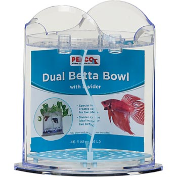 The misleading label scam bettasmart for Betta fish tanks petco